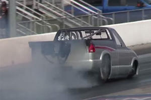 Twin-Turbo 10-Liter Chevy is the Fastest Street-Car in the World