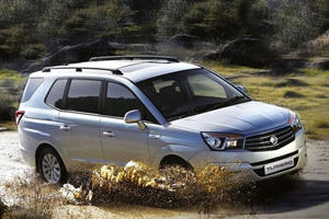 Are SsangYong SUVs Headed to the US?