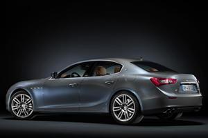 Maserati Ghibli Ermenegildo Zegna Edition Concept Revealed