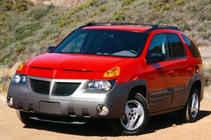 How the Pontiac Aztek Came to Be a Reality (and Mistake)