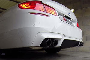 Five Aftermarket Exhausts Sound Off