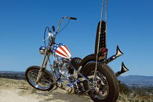 $1.35M: Easy Rider Harley-Davidson Most Expensive Bike Ever Sold