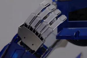 Japanese Real-Life Transformer Will Kill Us All