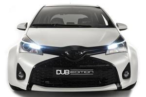 Toyota Reveals SEMA-Bound Concepts