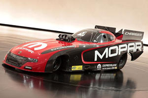 Meet the 10,000-HP Dodge Charger