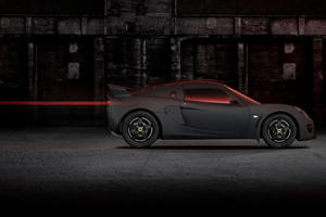 Lotus Exige and Elise Final Editions U.S. Bound