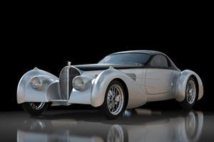 For Sale: 2012 Delahaye USA Bella Figura Type 57S