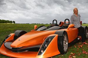Hulme F1 Supercar for Sale