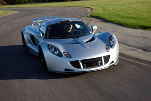 Hennessey Venom GT to Appear at Pebble Beach