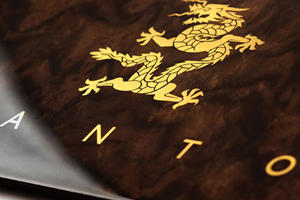Rolls Royce Presents Year of the Dragon Collection