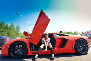 There's Actually a Dating Website Just for Supercar Owners