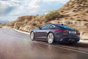 The Jaguar F-Type Just Keeps Getting Better With The Addition Of A Manual Transmission And AWD