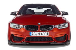 AC Schnitzer Unveils Restyled 500-HP BMW M4 Ahead of Essen Debut