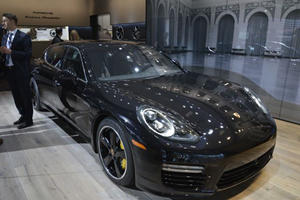 All 100 Units of $264,895 Porsche Panamera Turbo S Executive Exclusive Edition Sold Out in Just 48 Hours