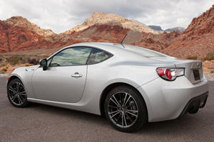 For Some Reason Toyota Still Believes Scion Has Value and Can Become Premium