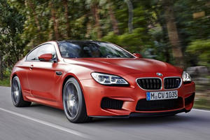 BMW 6 Series Facelift Debuts, Not Much Has Changed But There's New Exhaust And Headlights
