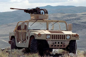 US Army Will Start Selling Surplus Humvees to the Public Starting Tomorrow