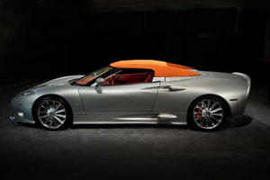 Spyker Officially Declares Bankruptcy, CEO Promises Return with Winston Churchill Quote