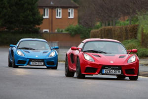 Not Detroit-Built Detroit Electric SP:01 Is Supposedly Not A Tesla Roadster With A Hardtop