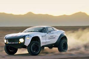The Local Motors LITECAR Challenge Invites Public To Build The Better Sedan