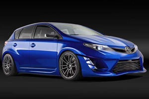 Scion Confirms New Sedan For 2015, And It'll Be A Rebadged Mazda2