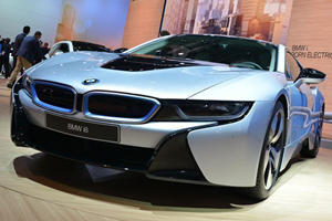 Playboy Magazine Reveals Its 2015 Cars Of The Year