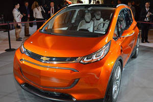 5 Concepts Revealed At Detroit 2015 That Could Easily Make Production