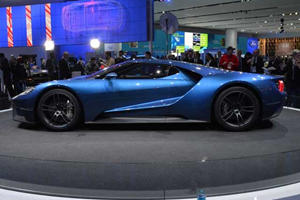 Was The Detroit Auto Show The Beginning Of The End Of Overpaying For Badges?