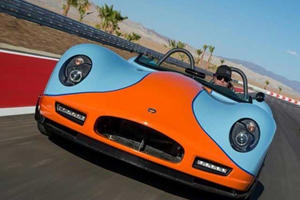 Not Vaporware: The Lucra LC470 Is A Boutique Supercar The Company Will Actually Build