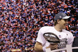 CarBuzz Trivia: What Cars Do Most Super Bowl MVPs Drive Off In?