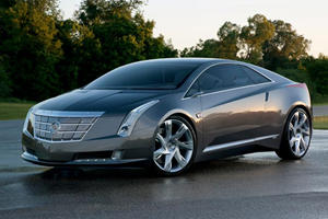 Official: Cadillac Converj Concept Will Make Production