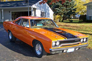 Unearthed: 1970 Plymouth Roadrunner