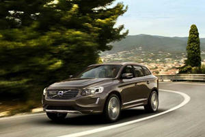 Volvo Giving Away XC60 During Super Bowl, Using Other Companies' Ads