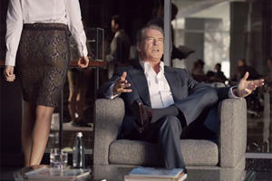 Kia Doesn't Want Pierce Brosnan To Be James Bond In Super Bowl Ad