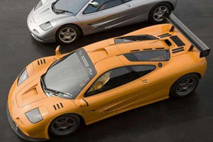 Lawsuit Reveals That Ralph Lauren Spends 30 Hours A Year With His Massive Car Collection