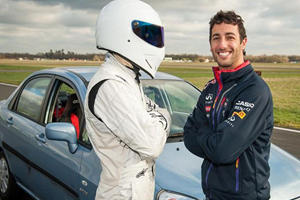 Guess Who Just Beat Lewis Hamilton's Top Gear's 'Star In Reasonably Priced Car' Record?