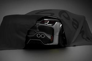 Teased: 2015 GTA Spano Heading To Geneva With 925-HP 8.0-Liter Twin-Turbo V10