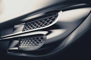 Bentley Already Considering Bentayga SUV Coupe