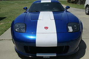 Grandmother Sells Grand Theft Auto Viper-Based Banshee Replica For Just $45k