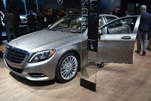 2015 Mercedes-Maybach S600 Reviewed In Depth: Yeah, It's A Nice Car