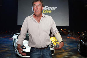 By The End Of The Day One Million People Will Demand The BBC Not Fire Clarkson