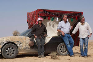 2 Reasons Why Jeremy Clarkson Didn't Totally Manhandle That Top Gear Producer