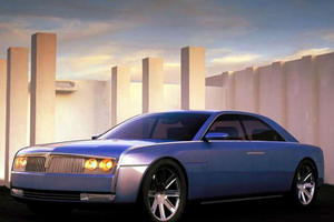 Lincoln Could Soon Launch The Concept That'll Save Its Ass