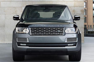 This Is The Most Luxurious, Most Powerful Range Rover Ever Made