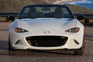 If You Want A Purist Mazda MX-5, This Is It
