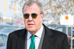 Watch This Exclusive CCTV Footage Of The Jeremy Clarkson Fight