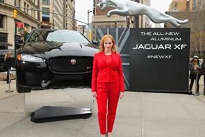 2016 Jaguar XF Is The Aluminum-Rich Feline That's Hard Not To Love