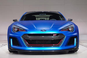 This Is The 450 HP BRZ That Subaru Doesn't Want You To Have