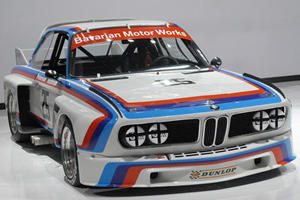 These Racing Icons BMW Brought To New York Are Absolutely Gorgeous