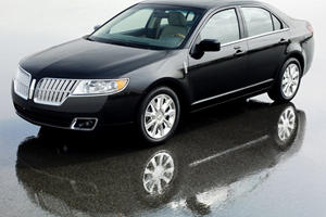 Seven is the Lucky Number for Lincoln